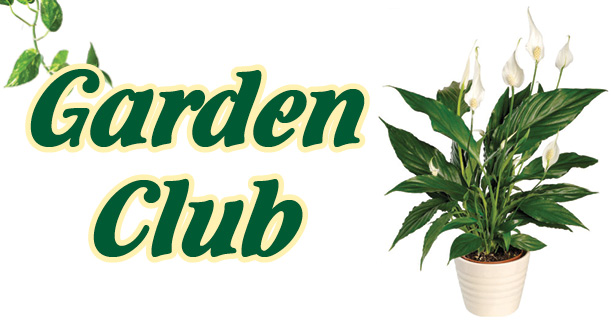 Marvelous Come Join The JLHS Garden Club To Make The Campus Go Green